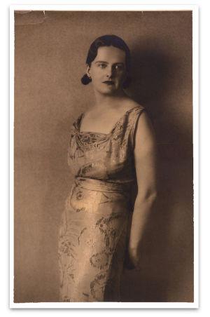 Katarina Ilves 1930-luvulla