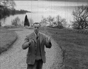 Hugh Rowand kertoo nähneensä Loch Nessin hirviön 1960-luvun alussa.