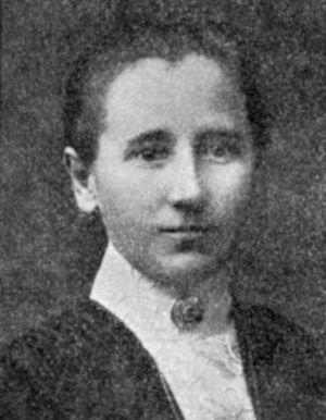 Anna Huotari