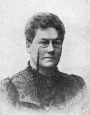 Alexandra Gripenberg
