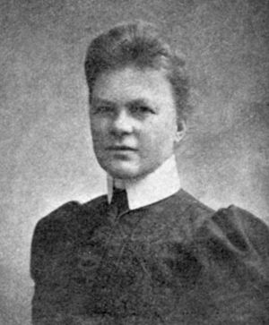 Hedvig Gebhard