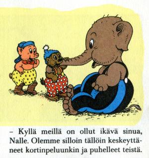 Rasmus Nalle