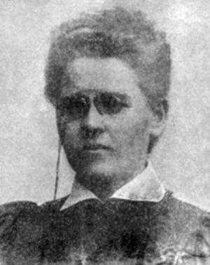 Kansanedustaja Hilda Käkikoski