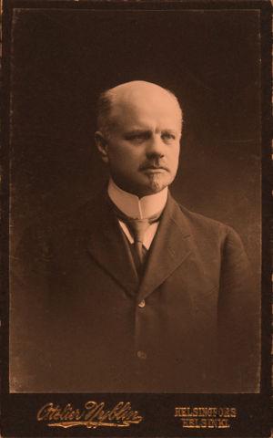 Prof. Christian Sibelius