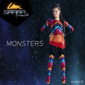 Saara Aalto - Monsters