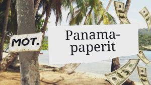 Panama-papereiden otsikkokuva