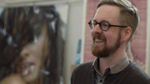 Hans Nissen on sarjakuvakustantaja