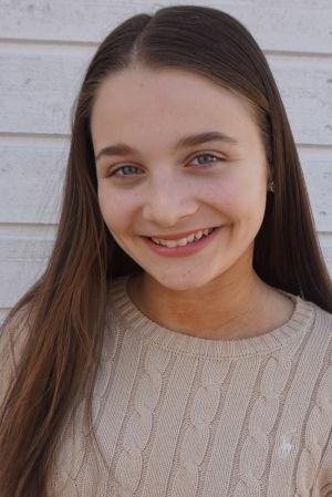 Nicole Aarnio.