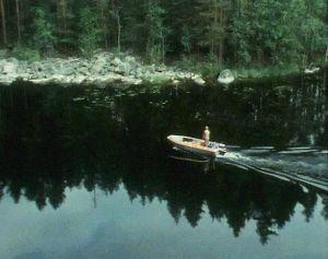 Moottoriveneily on sittemmin ollut sallittua vain kansallispuiston pohjoisosissa.