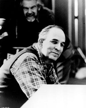 Ingmar Bergman kuvauksissa