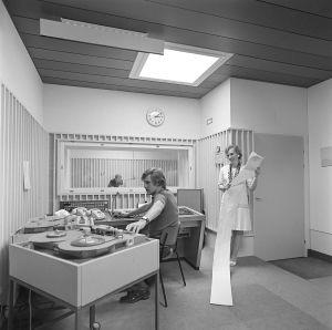 Lauri Huotinen, Anna-Liisa Anttila, Markku Mankki Lappeenranta 1972