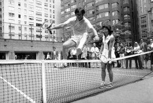 Tennisottelijat