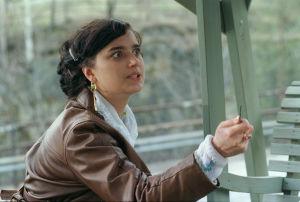 Nina Lumberg