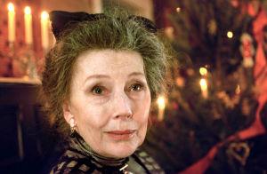 Tea Ista (Mamma Soldan) tv-draamassa Venny (2003).