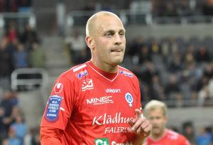Daniel Sjölund spelade för Åtvidabergs FF 2013-2014.