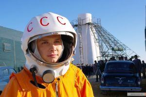 Juri Gagarinista tehtiin elokuva 2013