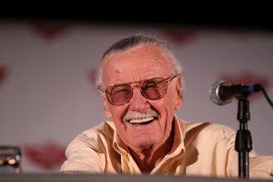 Stan Lee kuoli 95-vuotiaana.