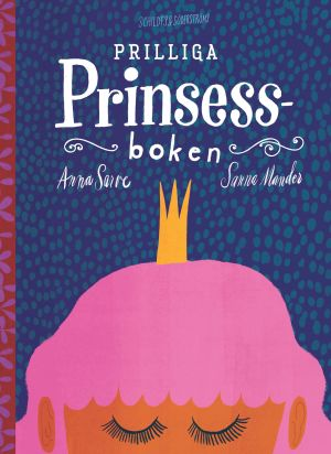 Prilla prinsessboken.