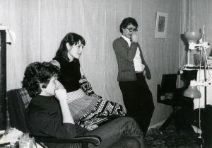 Elisabeth Leonskajan syntymäpäivät 23.11.1978.