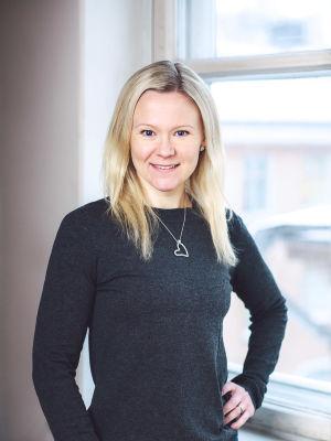 Urheilupsykologi Jaana Blom