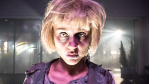 Sonja zombiena