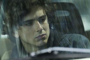 Timothée Chalamet esittää Beautiful Boy -elokuvassa pääosaa.