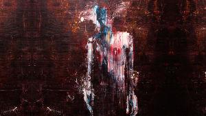 abstraktia taidetta
