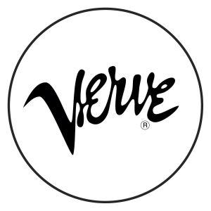 Levymerkki Verven logo