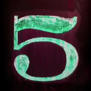 Numero viisi