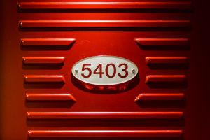 Hytin 5403 ovi