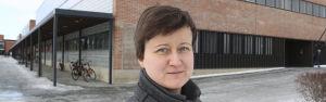 Forskare Outi Ratamäki