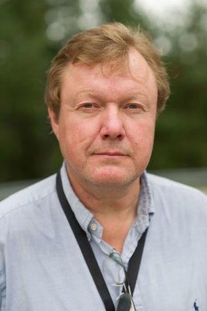 Anders Sönnerborg, professor i infektionssjukdomar vid Karolinska institutet
