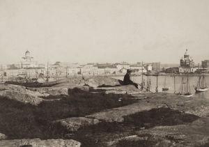 Helsinki 1887.