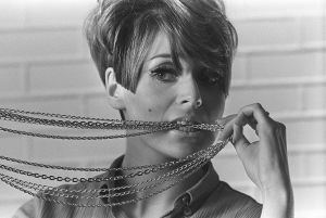 Marion Rung 60-luvulla