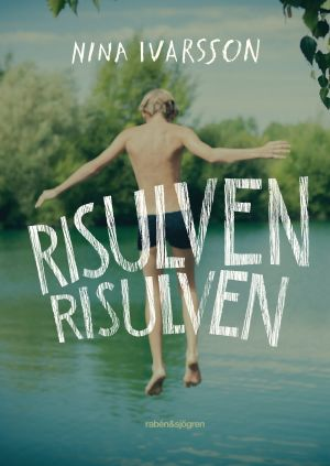 """Pärmbilden till Nina Ivarssons barnbok """"Risulven, risulven"""""""