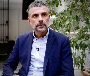 Katalonialaien poliitikko Santi Vila