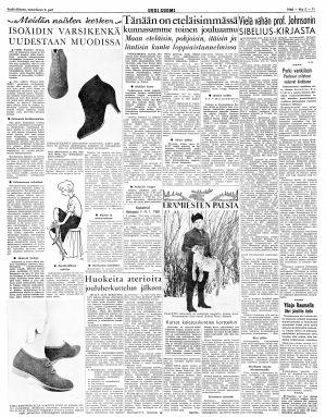 Uusi Suomi 6.1.1960