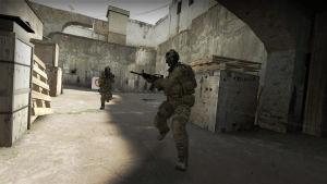 Kuva Counter-Strike-pelistä.