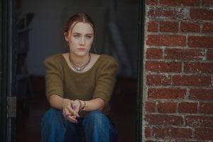 Saoirse Ronan elokuvassa Lady Bird