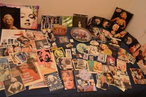 Marilyn Monroe samling, Antti, Riihimäki
