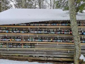 Ölflaskor, Håkan