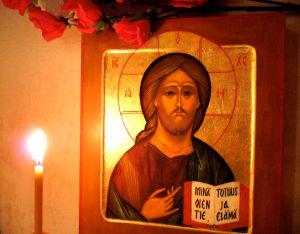 Kristus Kaikkivaltias