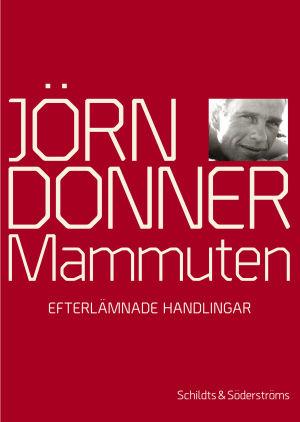 Jörn Donners bok Mammuten.