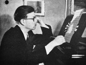 Taneli Kuusisto säveltää.