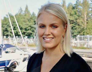 Nea Lundström