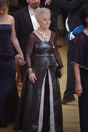 Linnan juhlien pukuäänestyksen kuva: Seela Sella