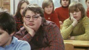 Esa Sosunow Läskilinssin tulevaisuus -jaksossa 1977