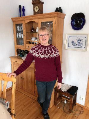 Teta Strömberg