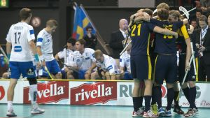 I VM-finalen 2012 var det Sverige som jublade.
