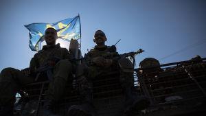 Vapenvila i Ukraina har hållit över natten.